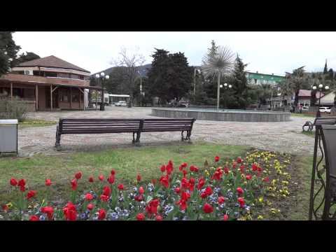 GISMETEO: погода в Лазаревском сегодня ― прогноз погоды на