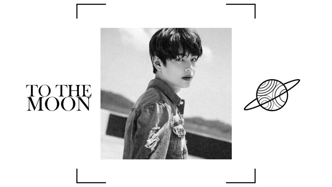 fashion beats — model!taehyung