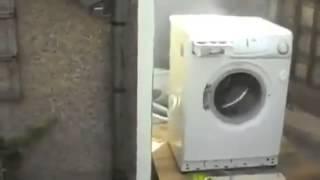 видео Ремонт стиральной машины «Otsein»