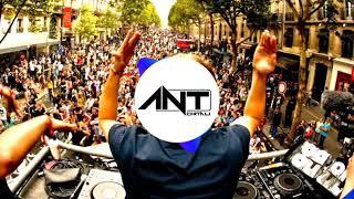 Hero vs nagin vs horn ( bend party mix) dj anant chitali