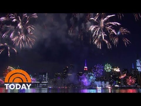 How To Stay Safe While Celebrating The Fourth of July | TODAY