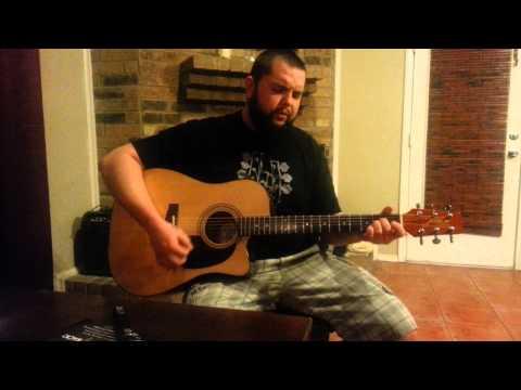 Deftones Passenger -acoustic cover