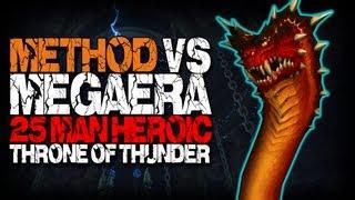 Method vs Megaera (25 Heroic)