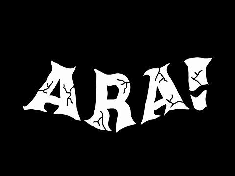 ARA -OFFICIAL GRAFFITI VIDEO 2016