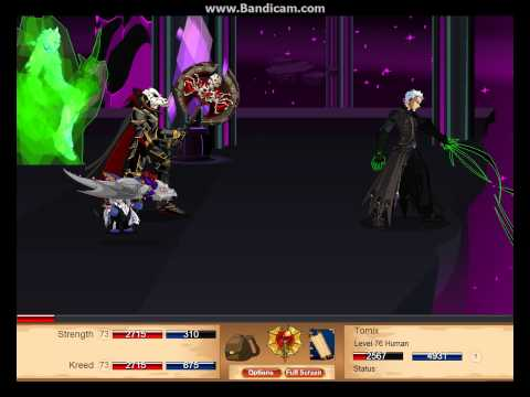 Dragonfable: Tomix's Saga Finale: Part 2