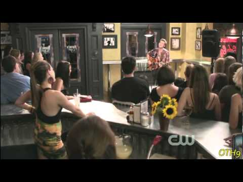 Chris Keller / Tyler Hilton Performing Prince of Nothing Charming | 9x06 One Tree Hill