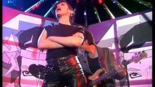 Helen Schneider & The Kicks - Hot summer nights 1982