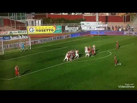 Cittadella - Cremonese 1-2 Serie B (Tutti i Goal)