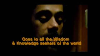 Patience |  Damian Marley & Nas | _Scrolling Lyrics  HD