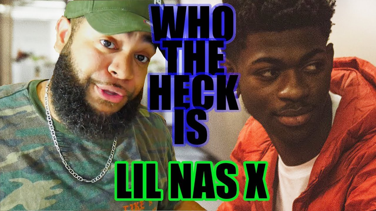 Download {{REACTION}} Lil Nas X - Old Town Road (I Got The Horses In The Back) - TF IS THIS GUY?