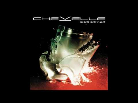 Chevelle - Wonder What's Next (Full Album)
