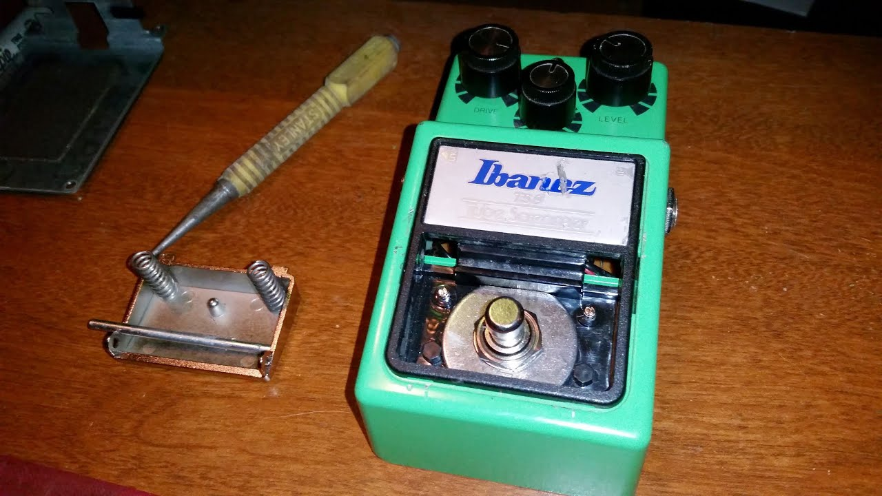 Ibanez Sps1sc5 Switch