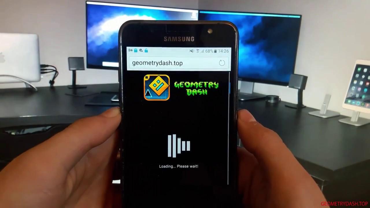 geometry dash world full version apk download free