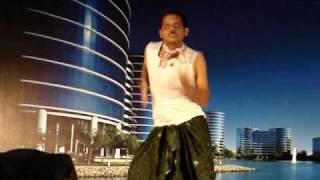 My Dance,Hum Kale hai to Kya Hua