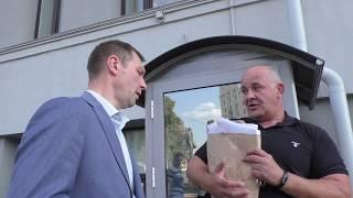 Вектор Движения №187 ЧОП РЖД против активистов