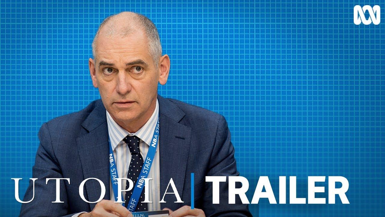 Download Utopia | Season 4 | Official Trailer