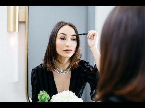 Get Ready With Me: Cara Santana's Travel Beauty Routine