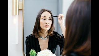 Get Ready With Me: Cara Santana's Travel Beauty Routine