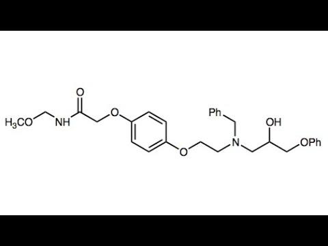 RX57. Synthèse d'un médicament