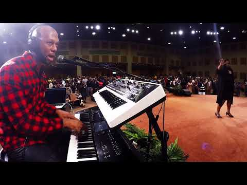 God Is In Control- James Hall (CAG Version)