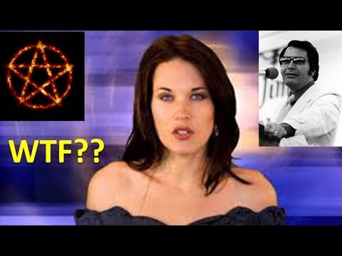 Why I don't trust/like Teal Swan