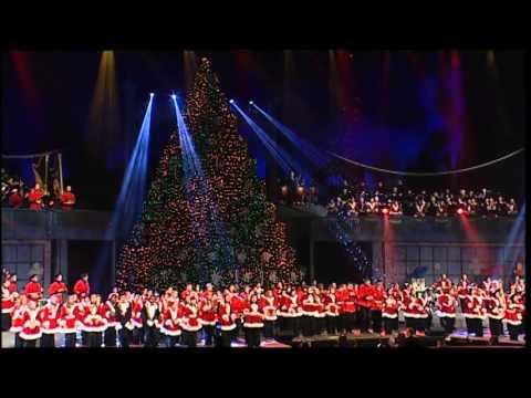 Christmas Medley - Bellevue Baptist Church - YouTube