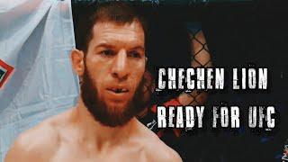 CHECHEN LION READY FOR UFC ▶ ABDUL-AZIZ ABDULVAKHABOV HIGHLIGHTS [HD] 2021 / АБДУЛ-АЗИЗ АБДУЛВАХАБОВ