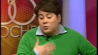 Jose Gregorio Araujo le responde a Daniela Alvarado