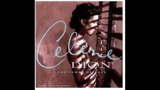 Celine Dion - The Power Of Love (Radio Edit) HQ