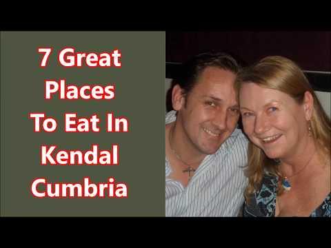 Dating kendal cumbria