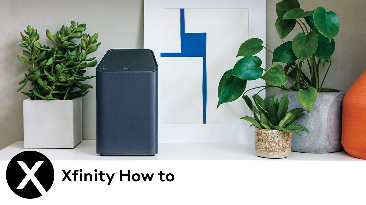 Xfinity Internet and WiFi Connection Troubleshooting - Xfinity Support