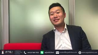 Client's Testmonial Xiao Li Chinese
