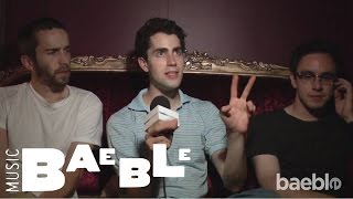 An Interview with Tokyo Police Club || Baeble Music