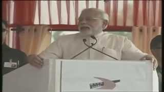 PM Shri Narendra Modi at four laning of National Highway from Kaithal to border of Haryana–Rajasthan