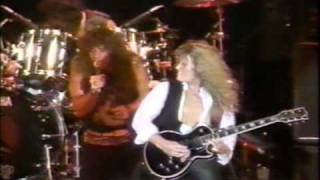 Whitesnake - Live In Japan 1984 - Ready An
