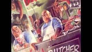 """DESTRUCTION """"MAD BUTCHER"""" (FULL EP)"""