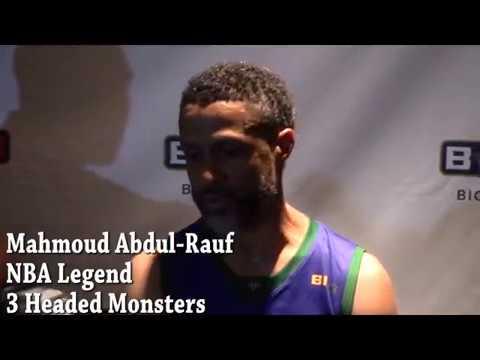 "Mahmoud Abdul-Rauf ""Colin Kaepernick has taken social activism to whole new level; he's free"""