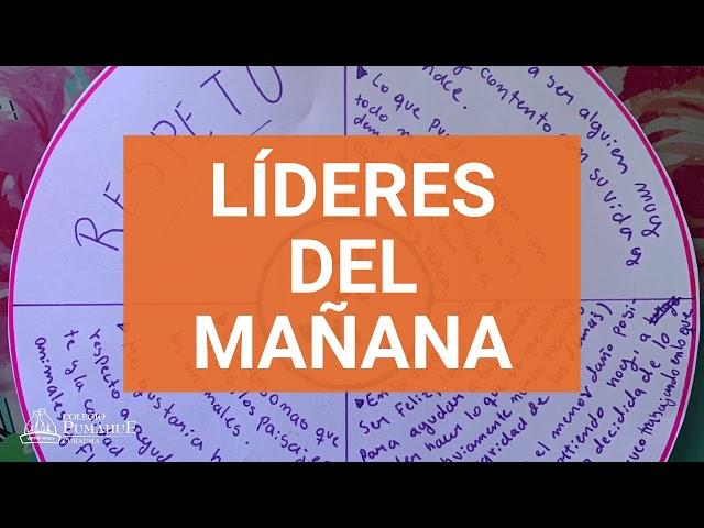 Te invitamos a participar del programa sello Líderes del Mañana 2021, Pumahue Curauma