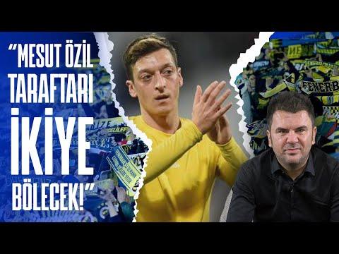 Fenerbahçe - Galatasaray Gerginliği ve Mesut Özil - Henry Onyekuru Transferleri