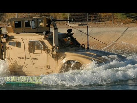 This Is The Vehicle That Will Replace The Humvee And Why It Should Be Replaced ?