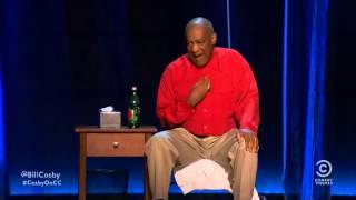 Bill Cosby - Friends vs Wives