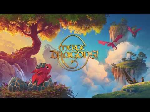 マージドラゴン (Merge Dragons!)のおすすめ画像1