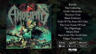 AMORPHIS - The Karelian Isthmus (Full Album Stream) YouTube Videos