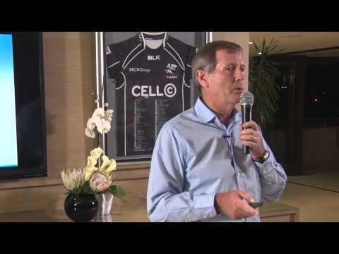 MICROmega investor presentation