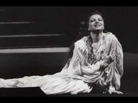 Mariella Devia - Lucia di Lammermoor Mad Scene (Original version) - 1990