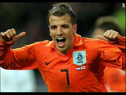 Nederlands Elftal Selectie WK 2010