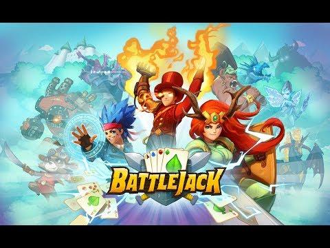 Battlejack: Блек-джек RPG