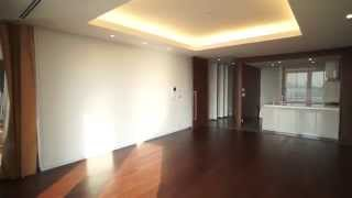 超高級タワーマンション!虎ノ門ヒルズレジデンス39階西向き2LDKの室内動画 thumbnail