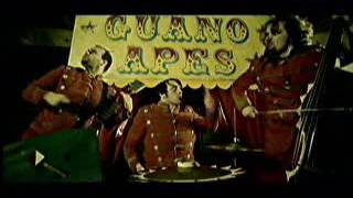 Guano Apes - You can't stop me (Official Video)