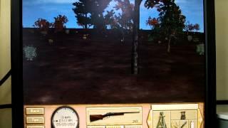 Deer Hunter 3 Gold Edition Lever Rifle Fun